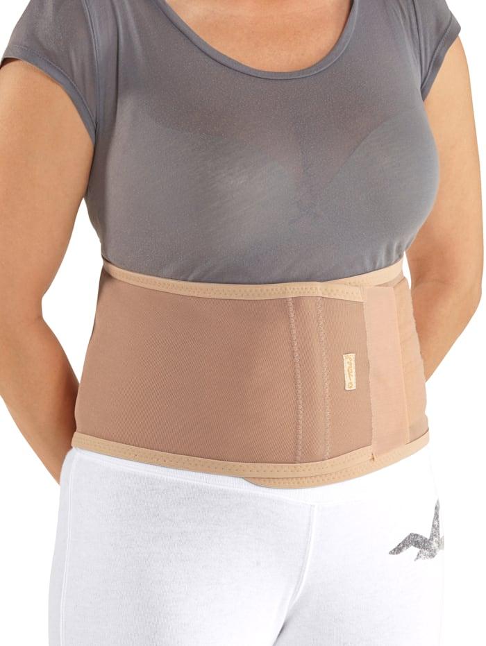 Turbo®Med Rückenbandage - anatomische Form
