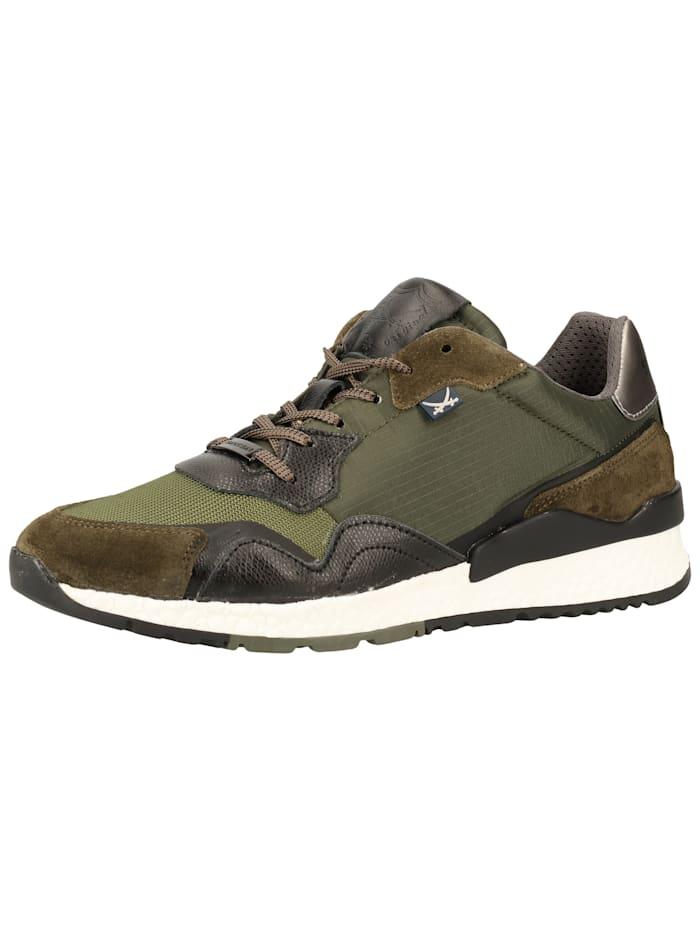 Sansibar Sansibar Sneaker, Olive