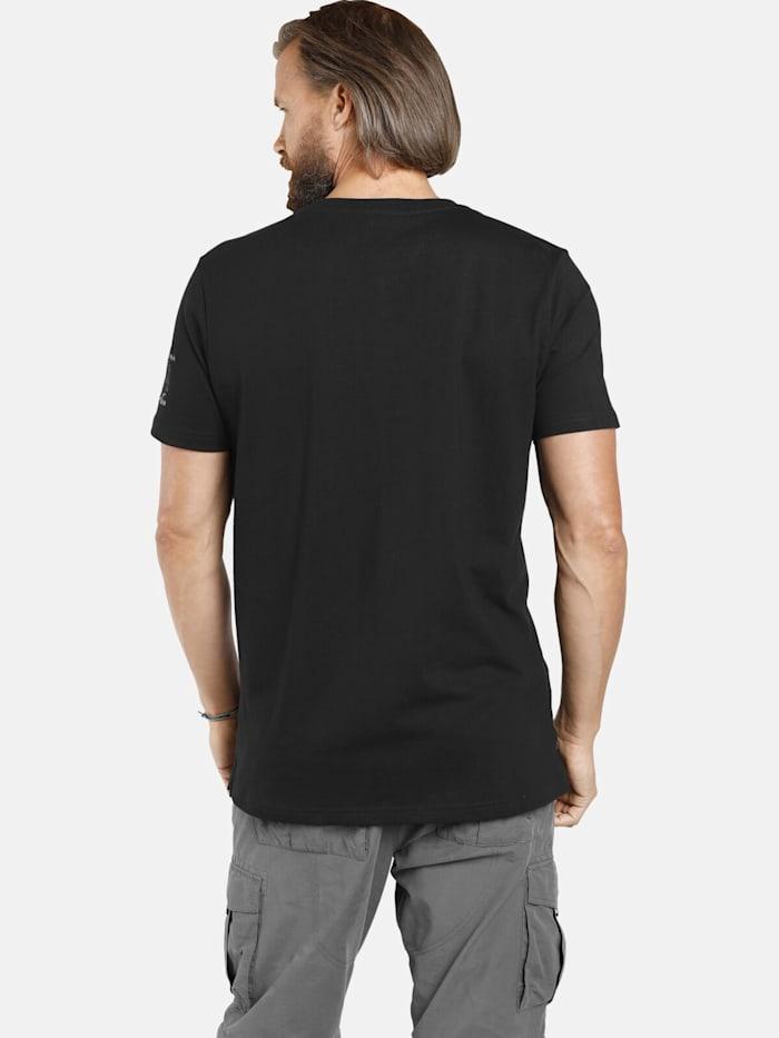 Jan Vanderstorm T-Shirt PAALE