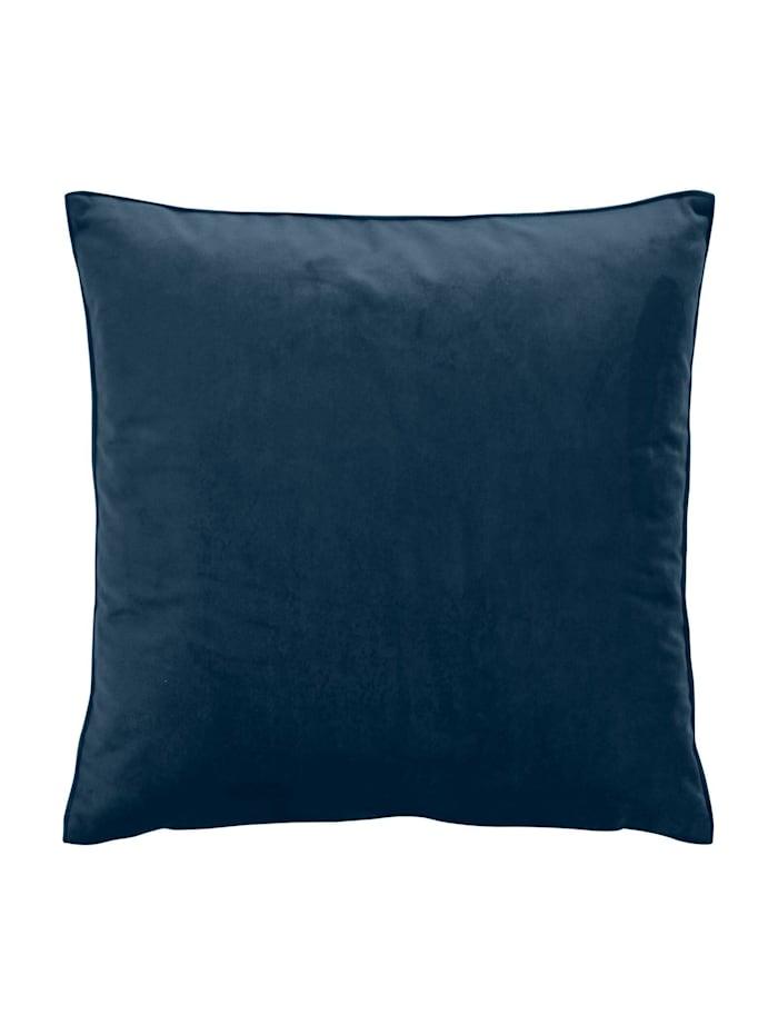 Sander Dekokissenhülle Prince, blue