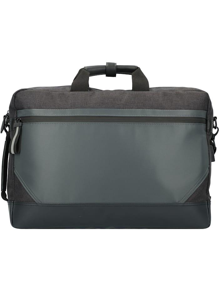 Picard Speed Aktentasche 44 cm Laptopfach, schwarz