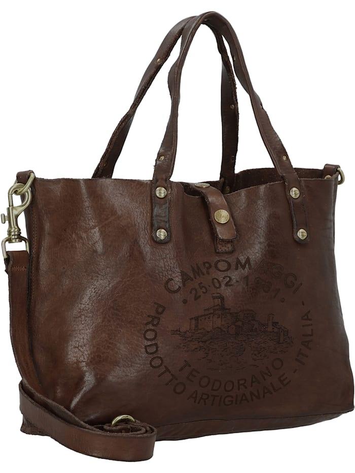 Shopper Tasche Leder 36 cm