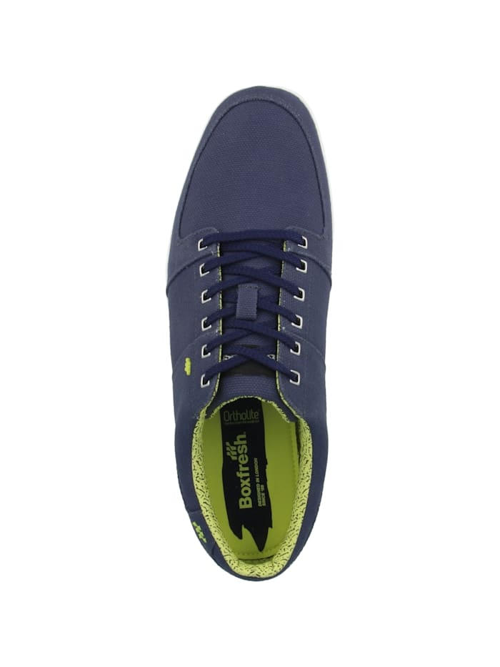 Sneaker low Spencer Text AM