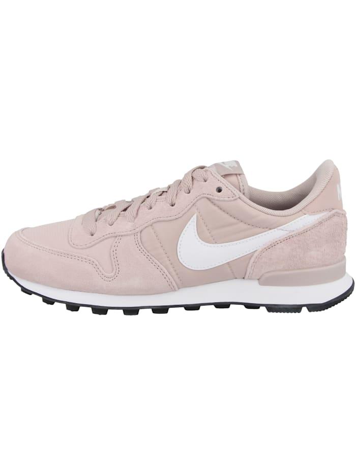 Nike Sneaker low Internationalist, rosa
