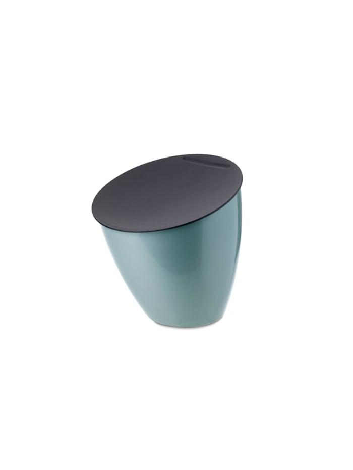 Rosti Mepal Abfallbehälter Calypso, Nordic Green
