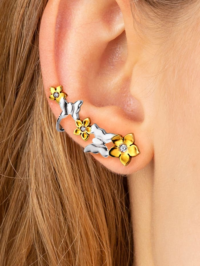 Boucles d'or., 925