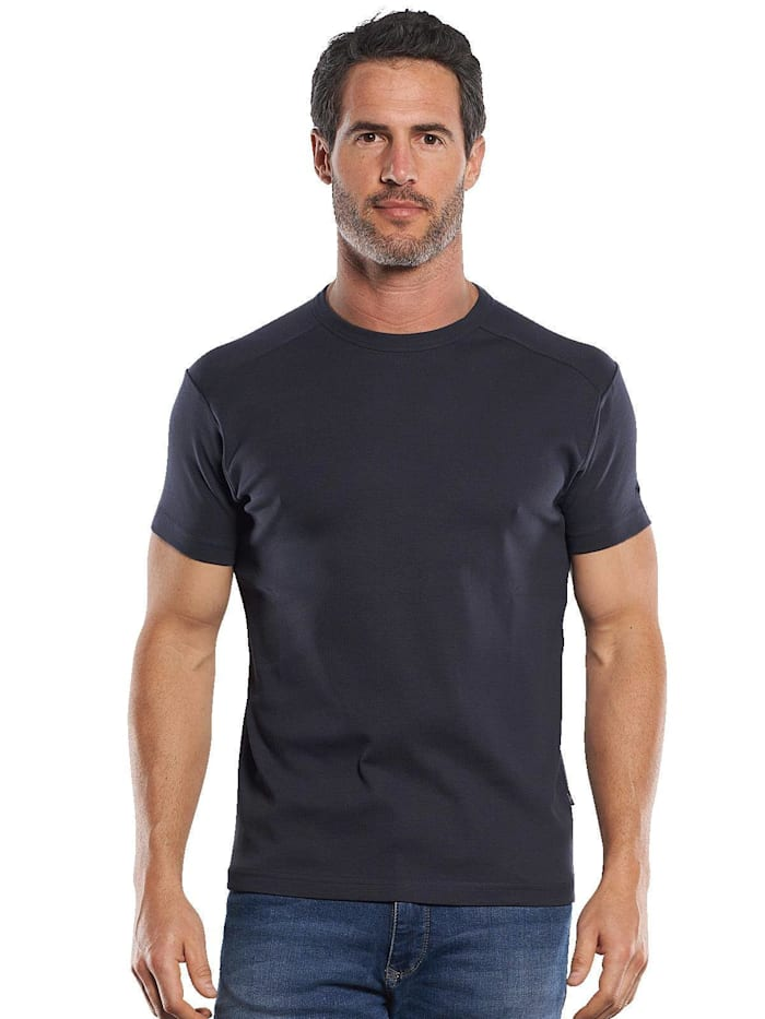 Engbers T-Shirt My Favorite, Saphirblau