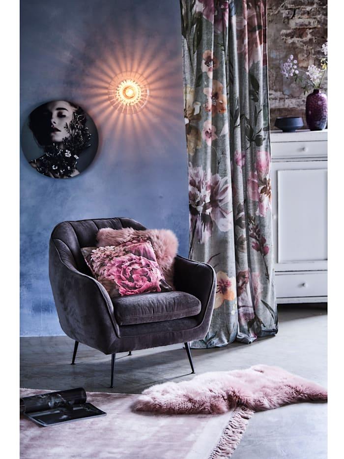 IMPRESSIONEN living Wand-/Deckenleuchte, transparen