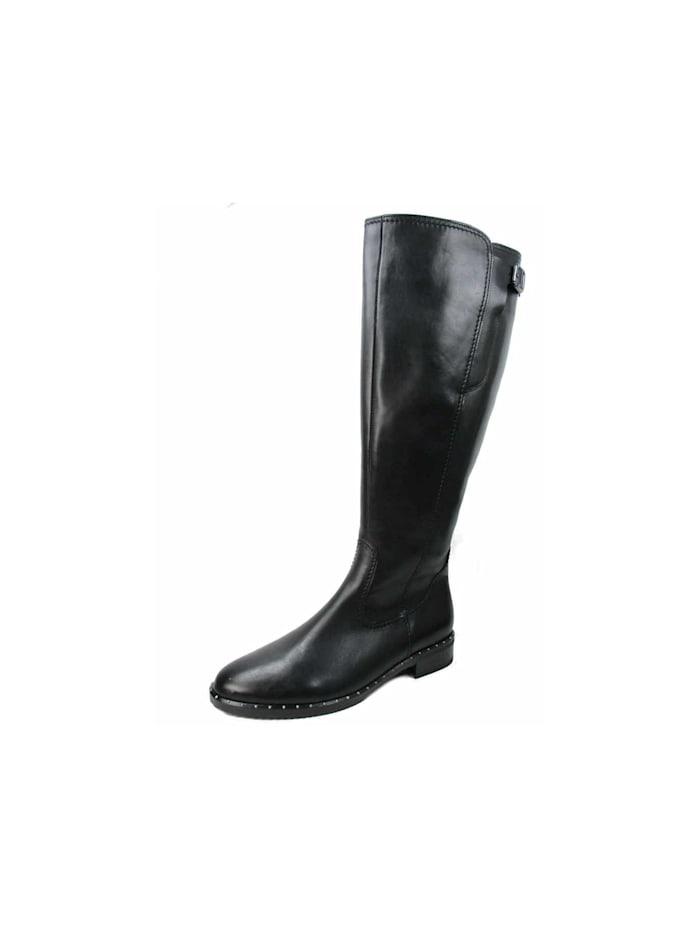 Gabor Stiefel Stiefel, schwarz