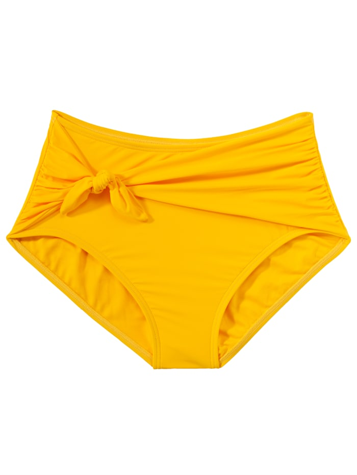 Kate Spade Bikini-Hose, Gelb