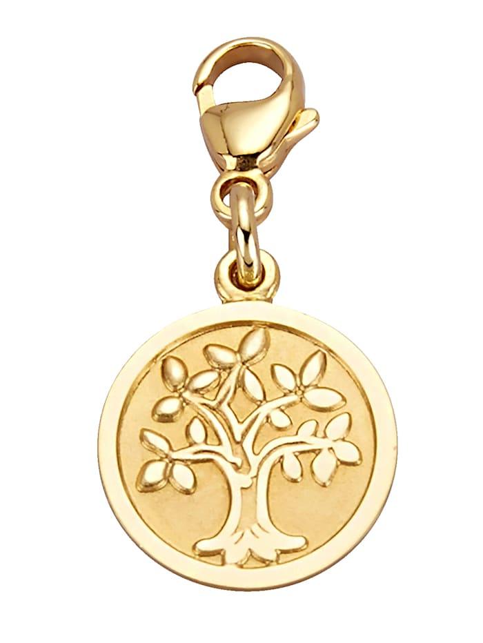 """Pendentif """"arbre de vie"""""""