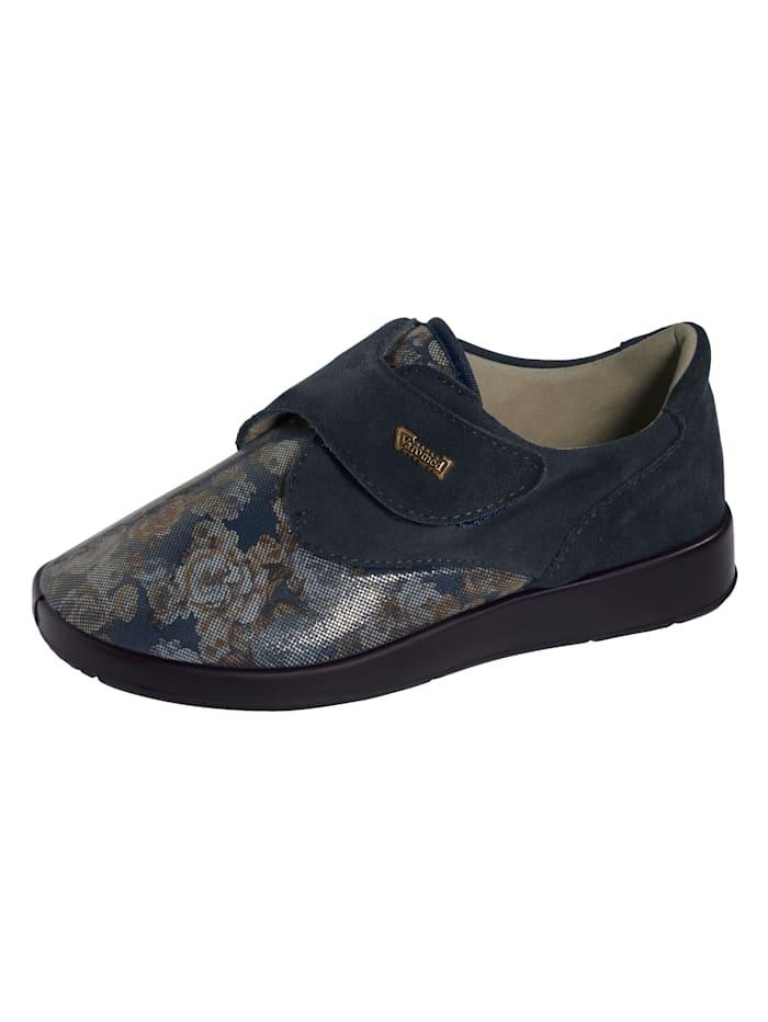 Varomed Chaussures thérapeutiques, Bleu