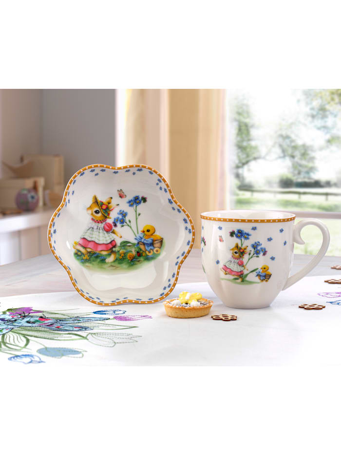Coupe année 2020 Villeroy & Boch 'Annual Easter Edition'