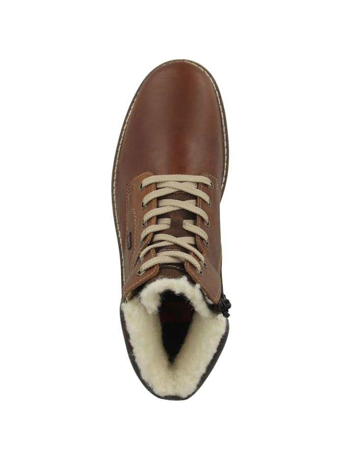 Boots Larache-Virage-Hudson