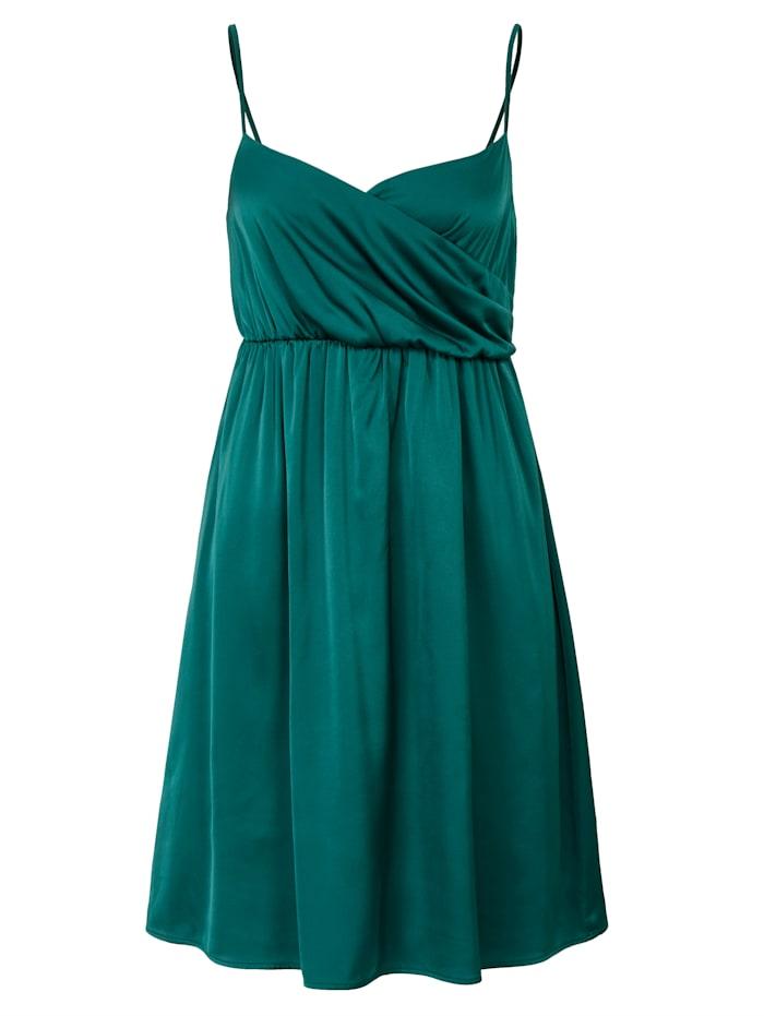 SIENNA Kleid, Grün