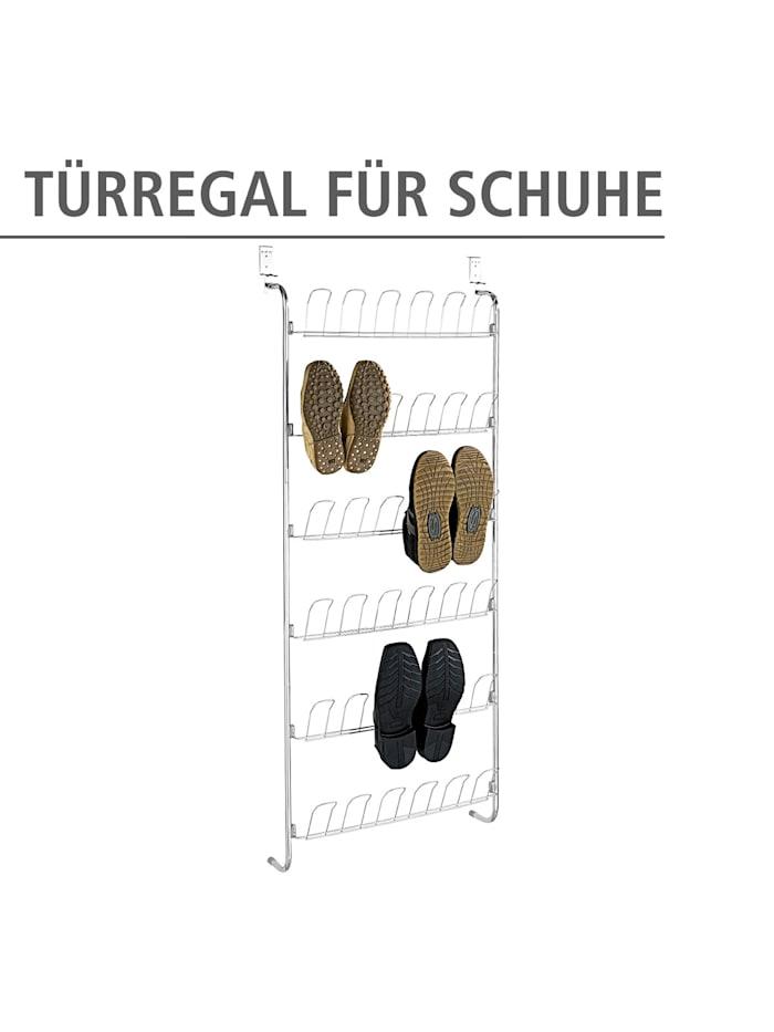 Türregal für Schuhe, für 18 Paar