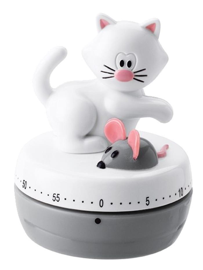 """Munakello """"Kissa ja hiiri"""""""