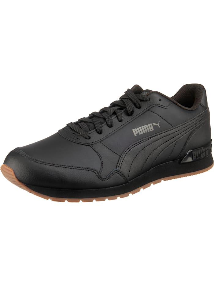Puma St Runner v2 Full L Sneakers Low, schwarz