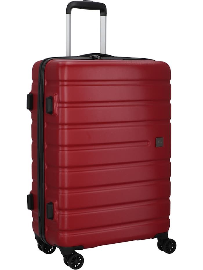 Travel Line 2202 4-Rollen Kofferset 2tlg. 2-teilig