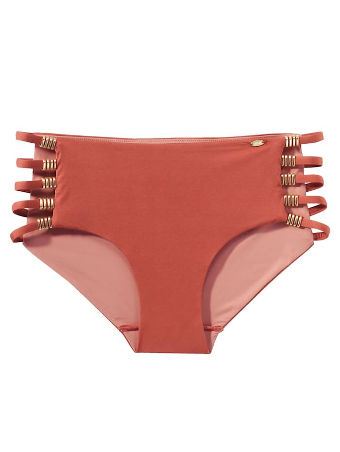Skiny Bikini-Hose, Rost