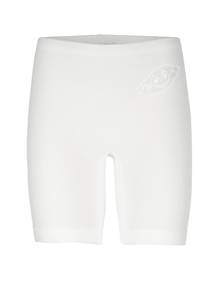 Underbukser med blonder