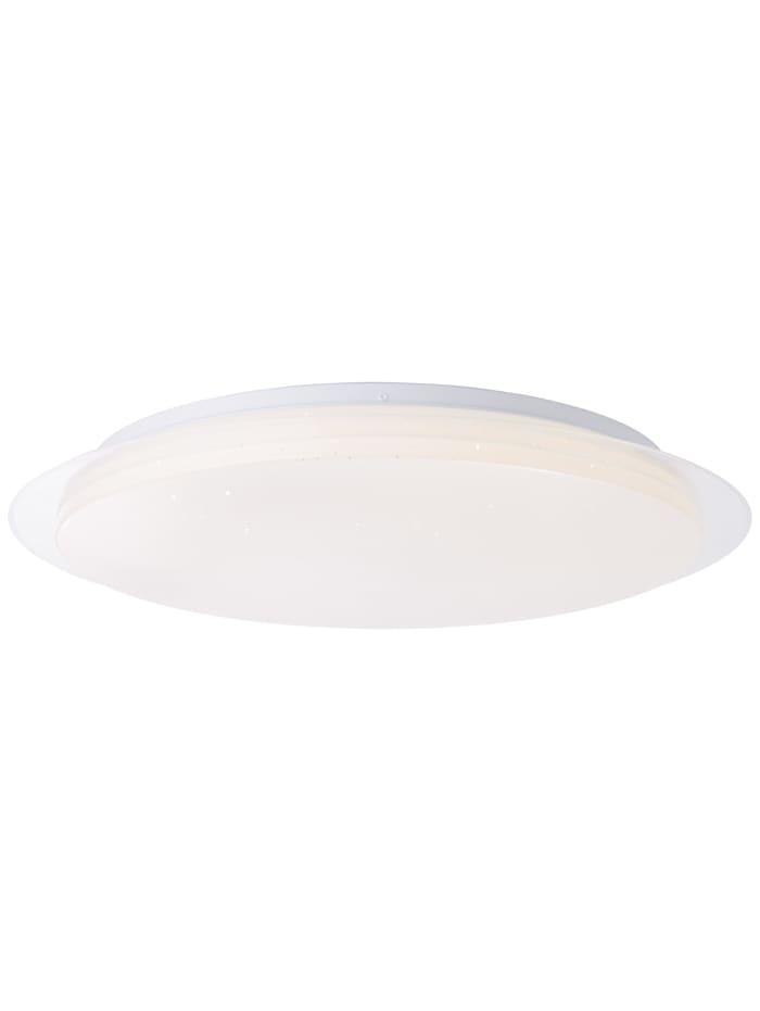 BreLight Vittoria LED Wand- und Deckenleuchte 57cm weiß, weiß