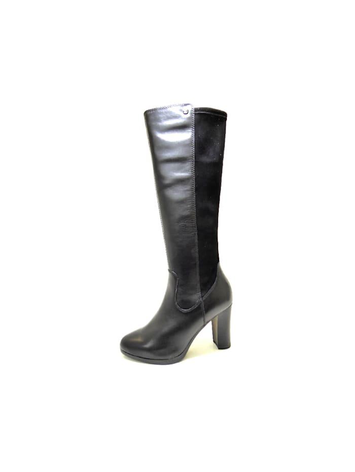 Caprice Stiefel, schwarz