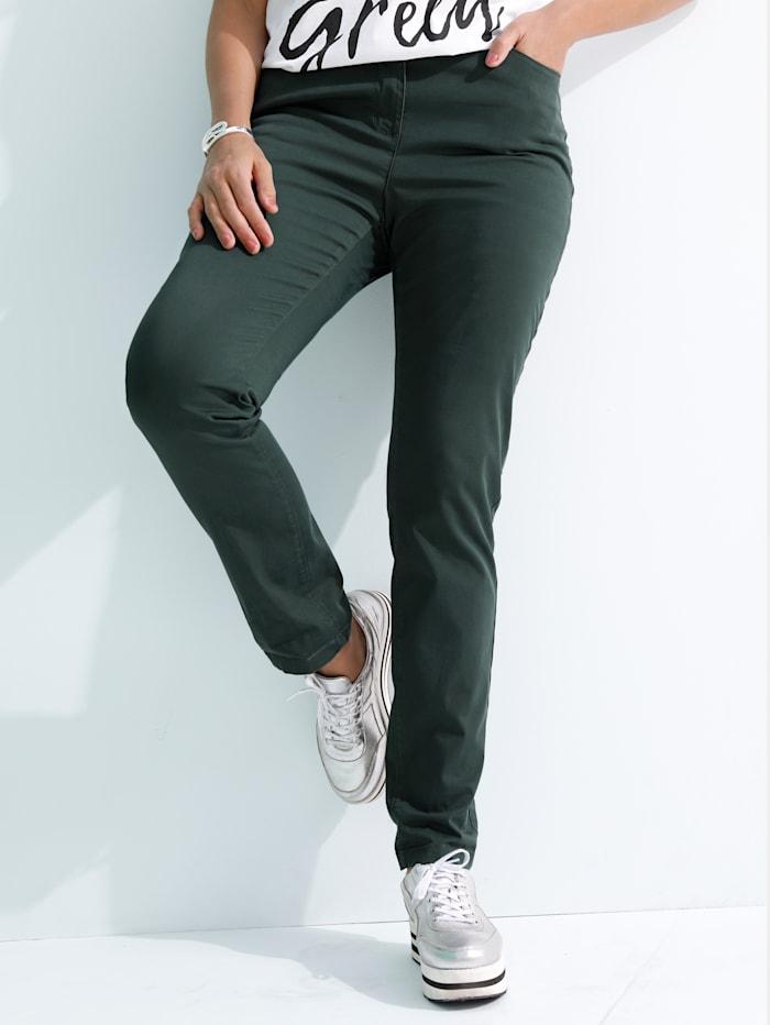 Jeans in 5-Pocket Form