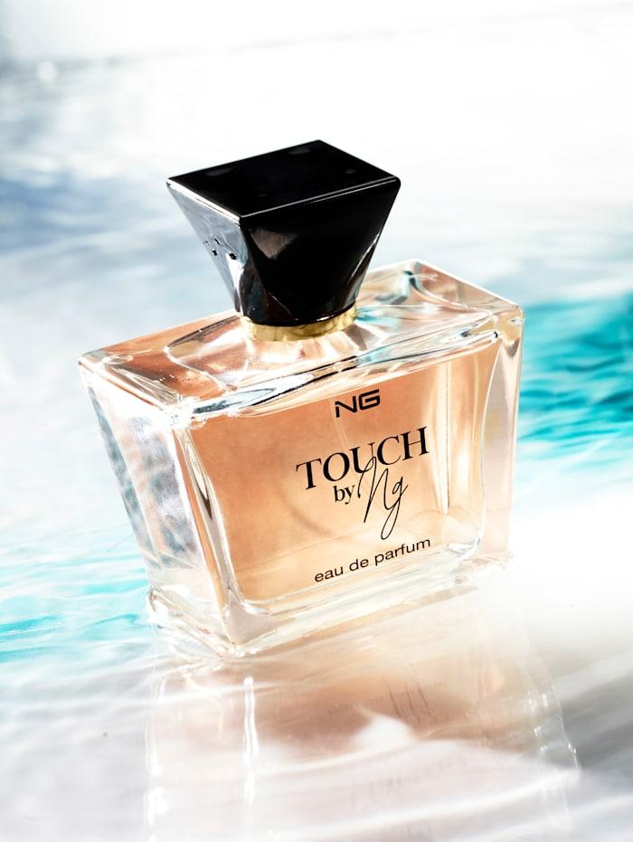 Eau de parfum Touch by NG, Roze