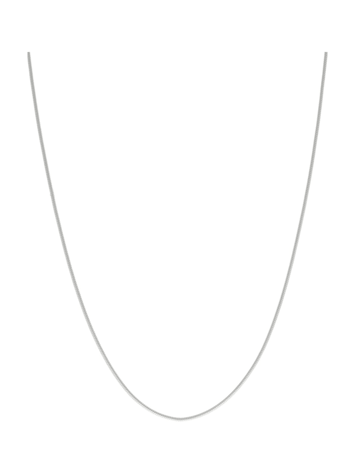 CHRIST C-Collection C-Collection Damen-Kette Silber, Silber
