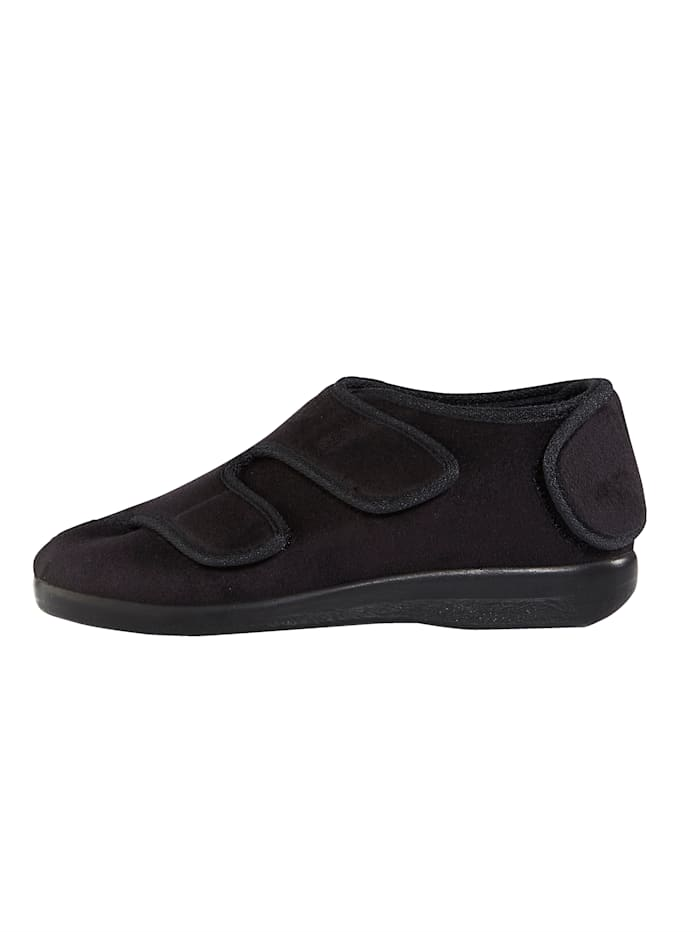 Pantoffel Ideaal bij gevoelige voeten