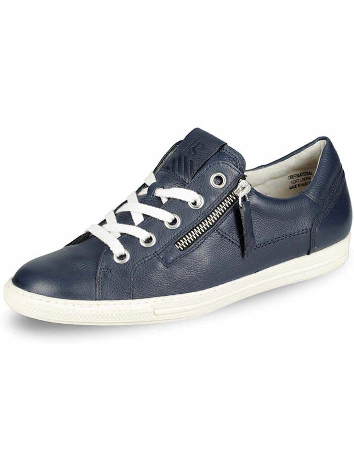 Paul Green Sneakers, blau