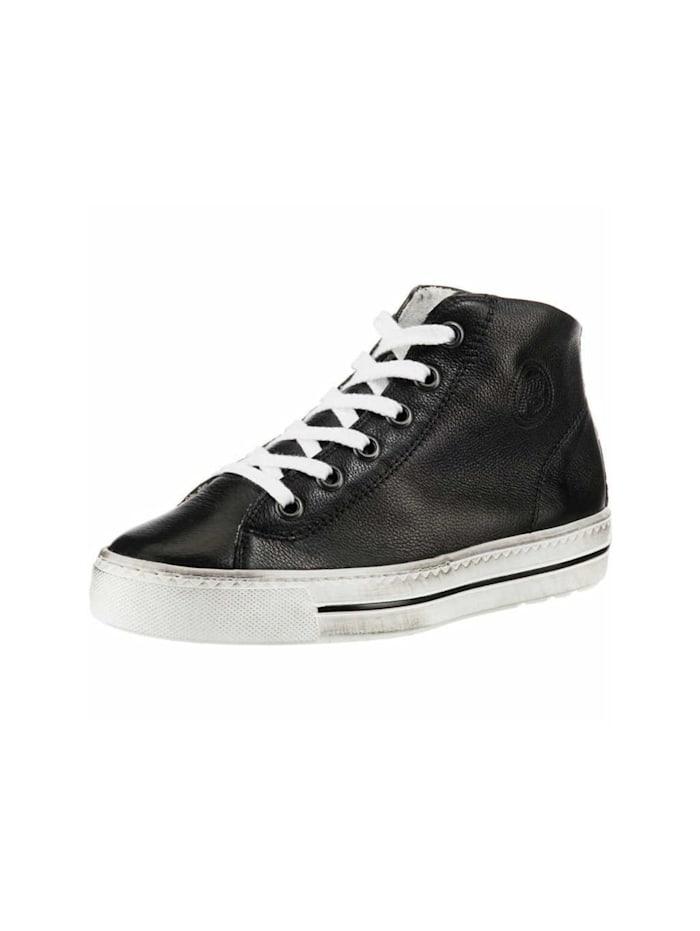 Paul Green Sneaker Sneaker, schwarz