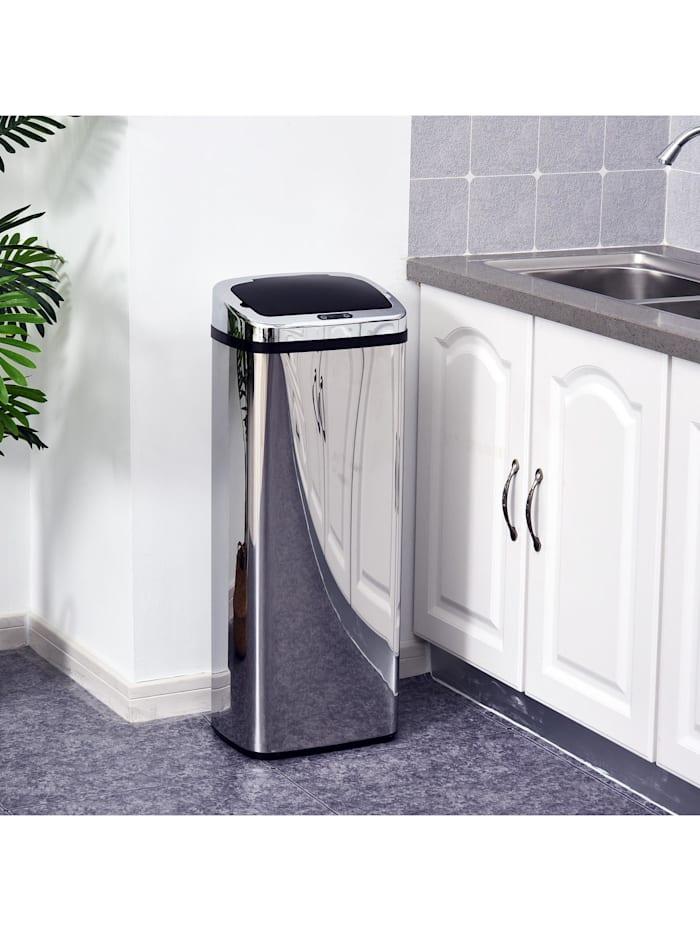 Automatik Mülleimer mit IR Sensor
