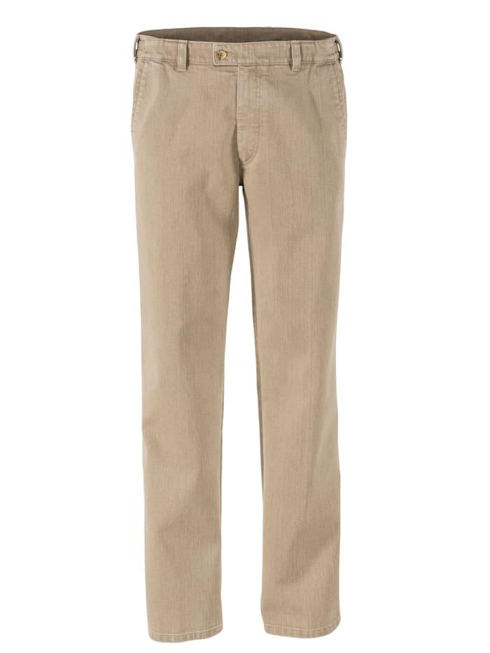BABISTA Jeans, Beige