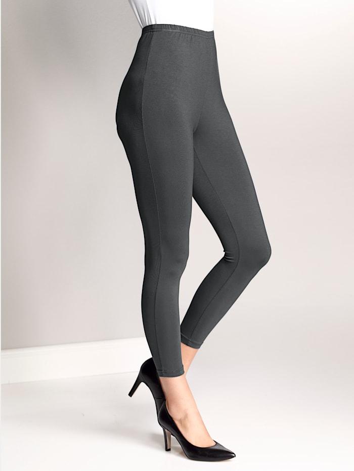 Legging à taille extensible