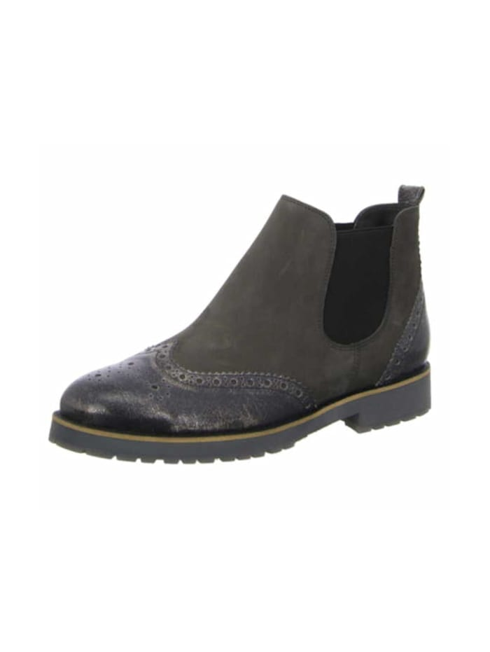 Paul Green Stiefelette, grau