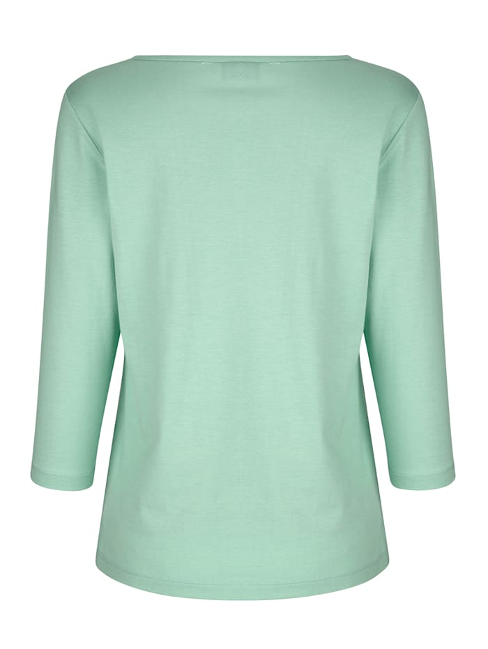 Tričko v pohodlnej kvalite