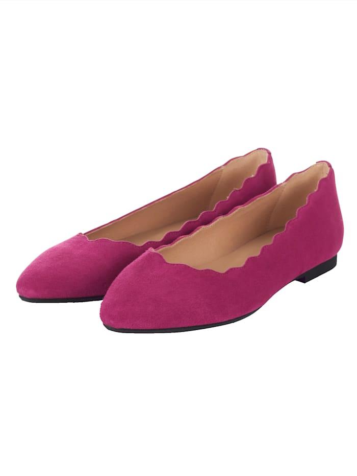 SIENNA Ballerina, Pink