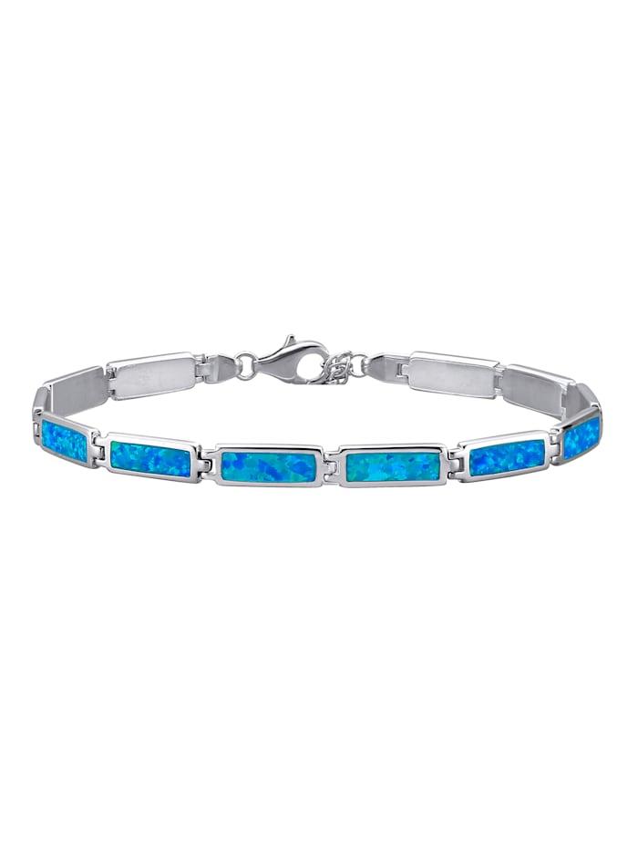 Armband mit Opalen