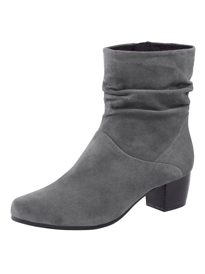 MONA Ankle boots, Grey