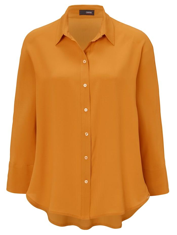 CINQUE Bluse, Gelb