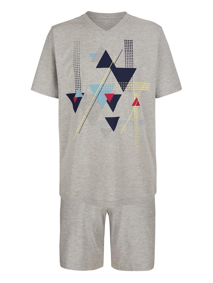 Lot de 2 pyjashorts