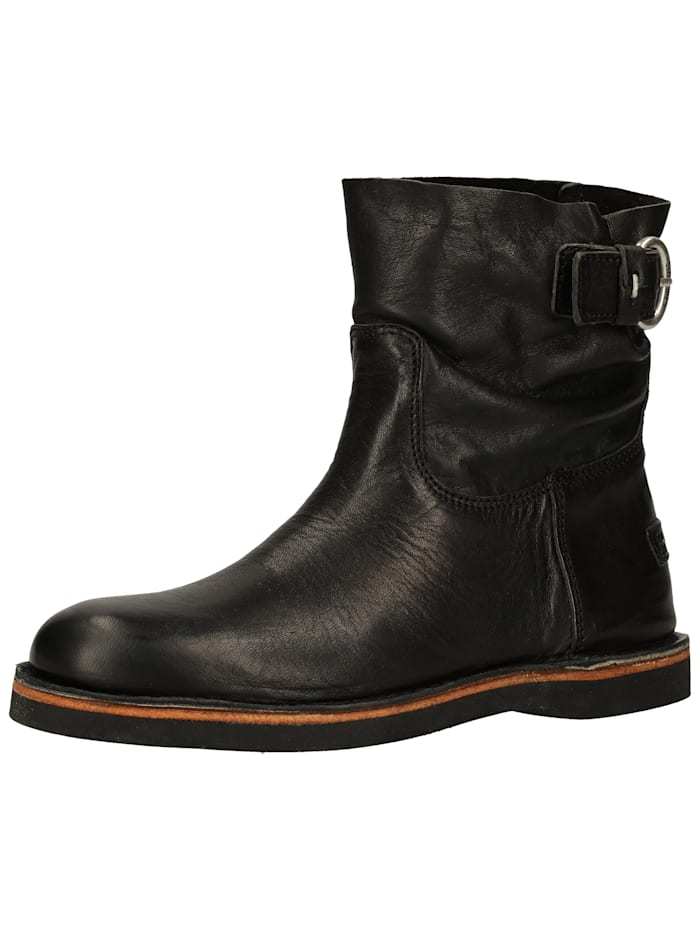 SHABBIES AMSTERDAM SHABBIES AMSTERDAM Stiefelette, Black