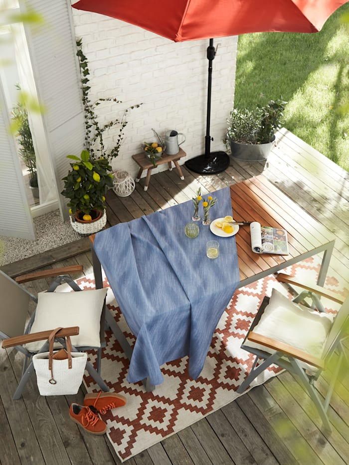 Outdoor koberec Aurelian