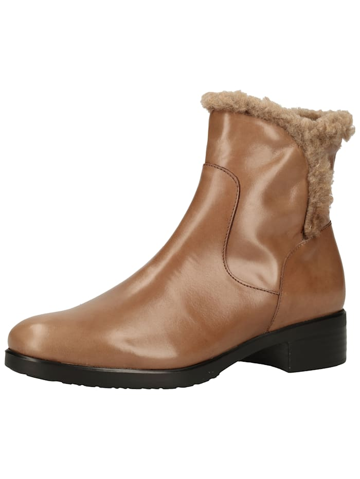 Wonders Wonders Stiefelette Wonders Stiefelette, Taupe