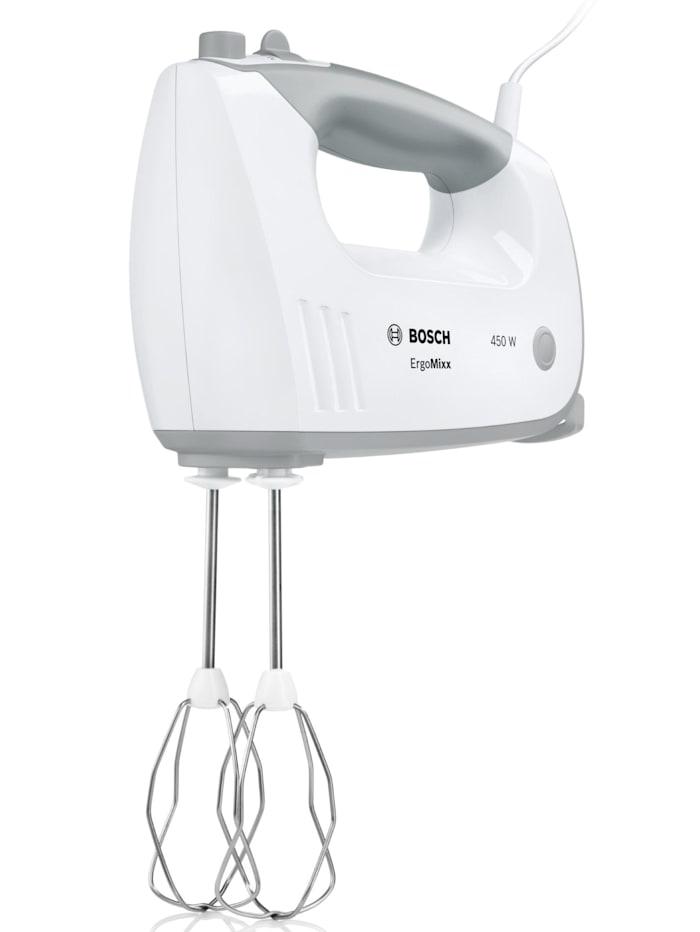 Bosch Bosch Handrührer MFQ36400, weiß/grau