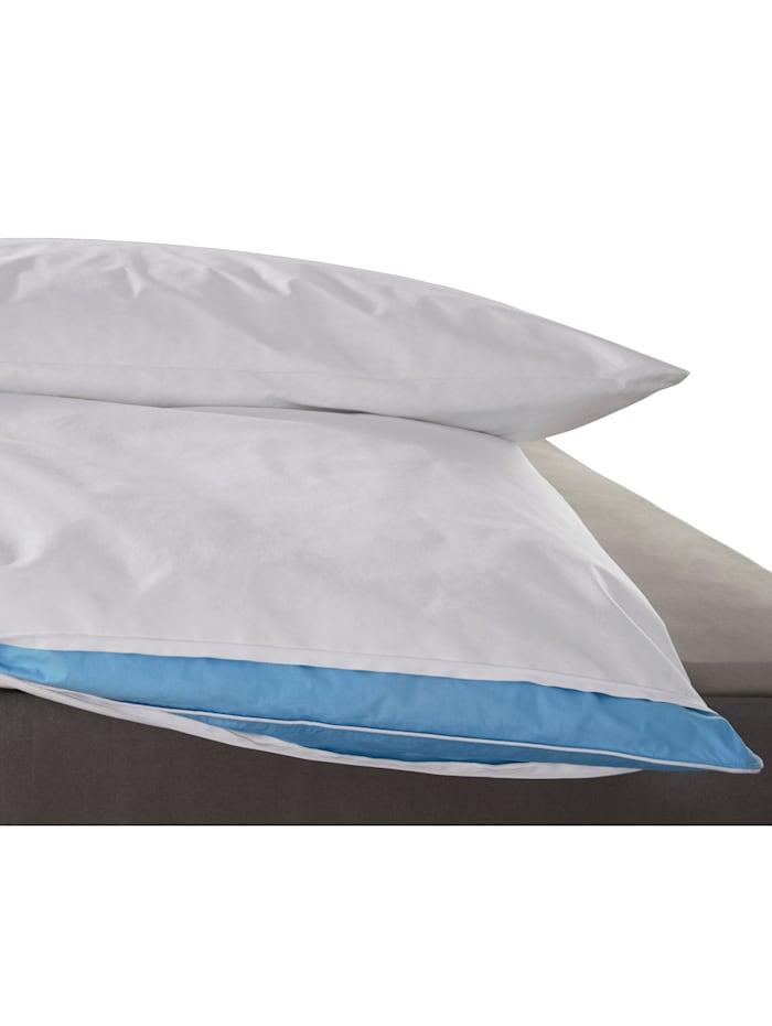 Vollschutz medicase® Bett und Kissenbezüge