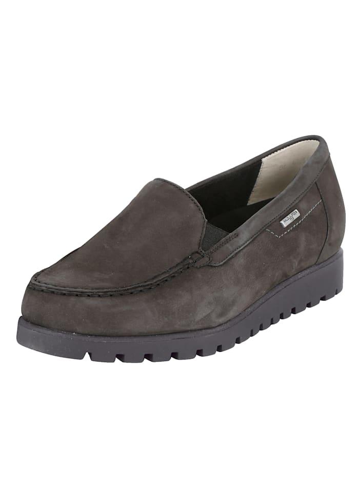 Säänkestävät kengät