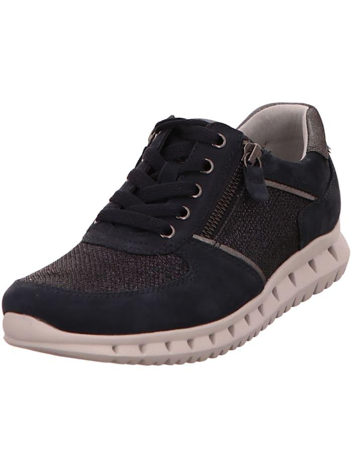 Gabor Sneakers, dunkel-blau